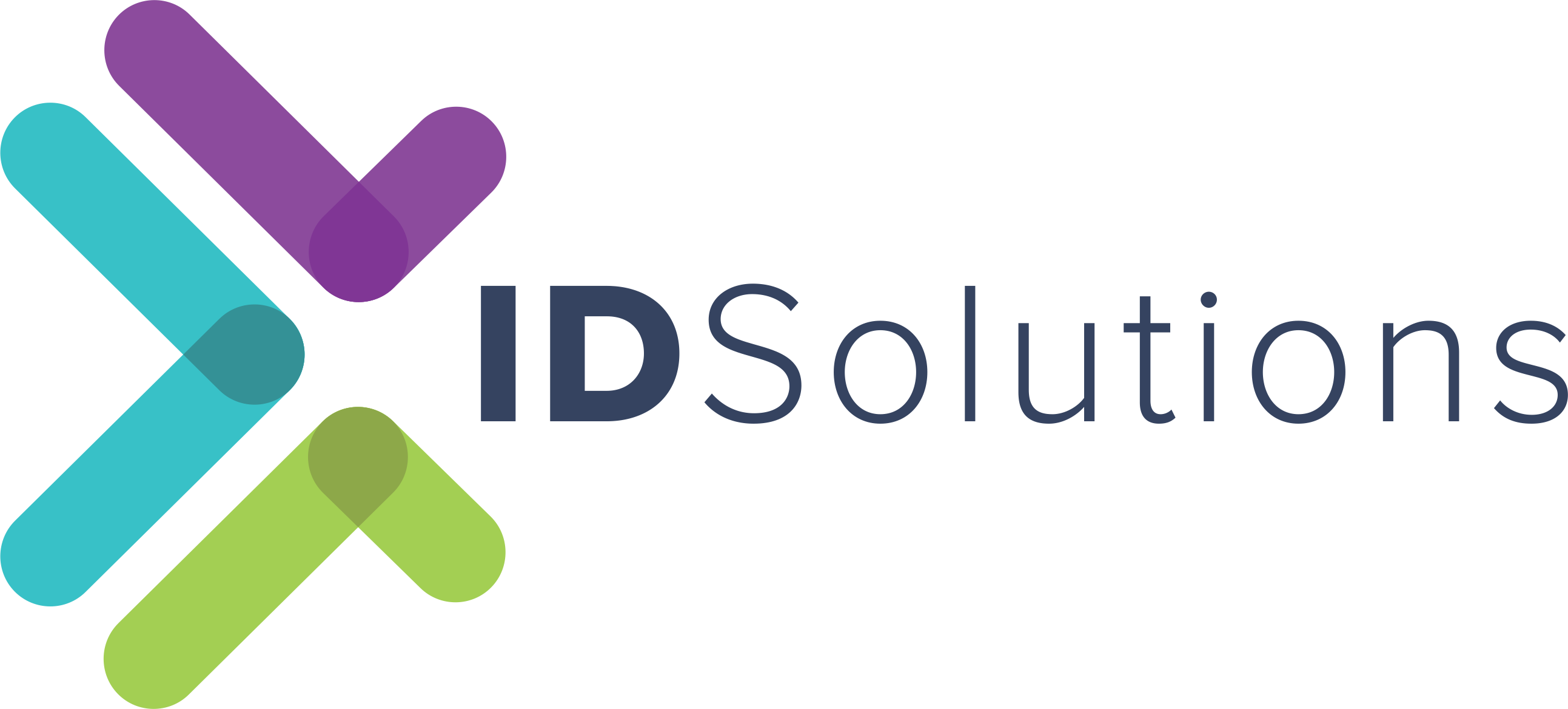 ID Solutions logo